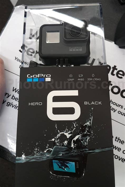 Gopro 6 Black gopro 6 black and karma drone v2 00 coming on