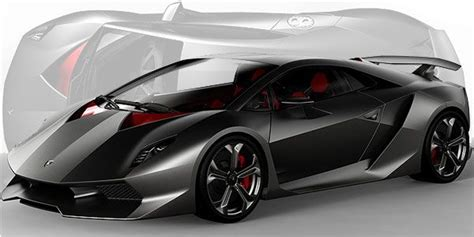 The Most Expensive Car Made by Most Expensive Cars On Earth Car That Became The