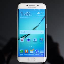 up close with samsung's galaxy s6 and s6 edge the verge