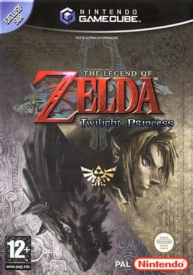 test su twilight test the legend of twilight princess sur