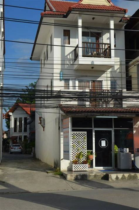 Getaroom Reviews 2016 Backpacker Samui Hostel Ko Samui Chaweng Mai 2016
