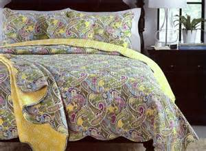 floral paisley quilt tropical quilts and quilt sets