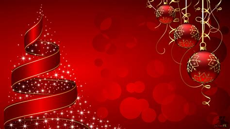 christmas background red hd christmas background wallpapers