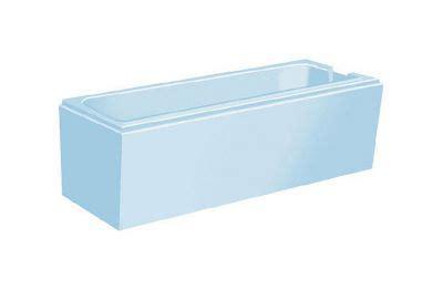 Badewanne Einbauen Mit Wannenträger