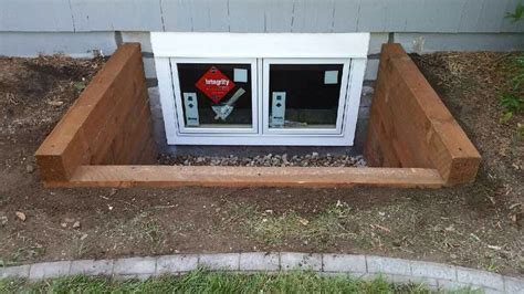 41 best images about egress windows timber on