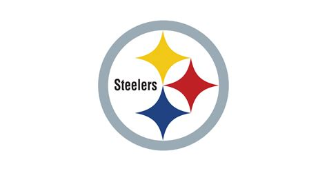 Designing Home Steelers Logo Free Transparent Png Logos