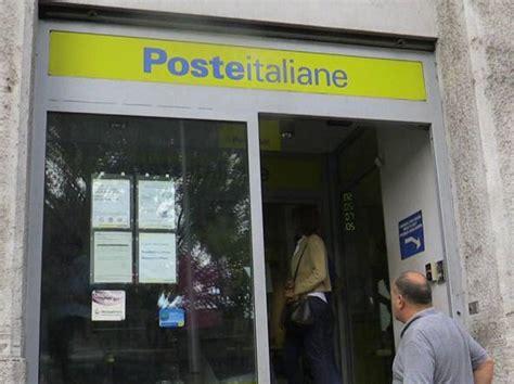 ufficio postale montesilvano pescara rapina a ufficio postale tre feriti in
