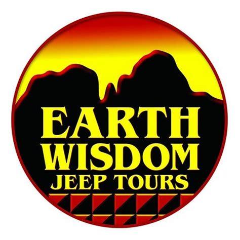 Earth Wisdom Jeep Tours Earth Wisdom Jeep Tours Sedona Az Hours Address