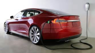 Tesla Electric Car Per Charge In Response To Garage Tesla Model S Owners Will