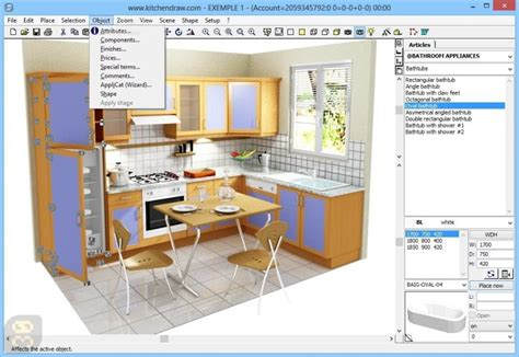 kitchen design games kitchendraw 6 5 3d kitchen design a2z p30 download full