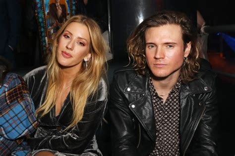 are ellie goulding and dougie poynter dating ok magazine ellie goulding reunites with ex boyfriend dougie poynter