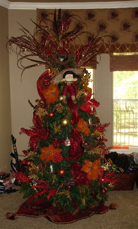 decorated cowboy tree 30 easy and western tree decorations ideas magment