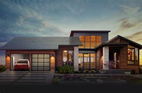 everything you need to about tesla s new solar roofs