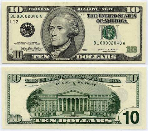 new year us dollar bill u s ten dollar bills 171 coins