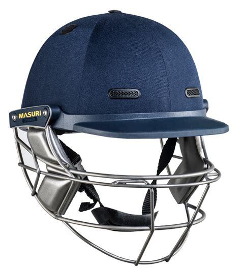 masuri cricket helmet men s new club with mild steelvisor can we trust the safety of our cricket helmets