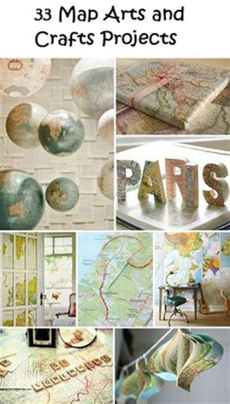 us map project ideas map tags great for travel theme in between earth sky
