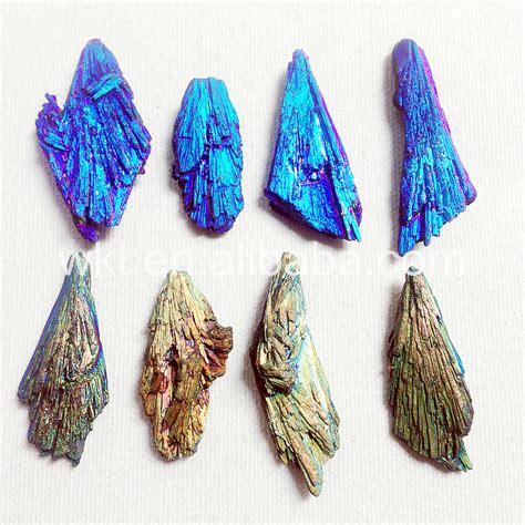 kyanite wholesale wt g161 kyanite wholesale 5 pcs blue