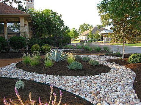 residential landscape austin landscape supplies
