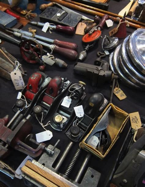 tools and machines classic reprint books vintage flea market february 2017 arthurswallow fairs