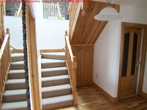 Stairs and Staircases Cork   Carpentry Joinery Cork