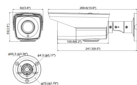 Bullet Hdtvi Hikvision Ds 2ce16d7t It 2mp kamera hdtvi hikvision ds 2ce16d7t ait3z 2 8 12mm sklep
