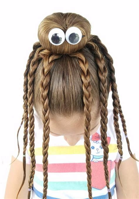 crazy hair day hairstyle hairstyles for girls best 25 crazy hair days ideas on pinterest hair day