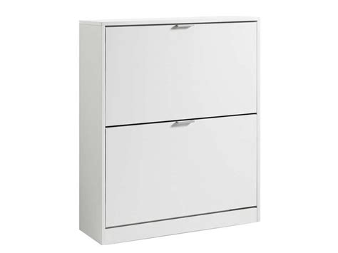 Meuble Tv Conforama 123 by Meuble Chaussure Fly Blanc