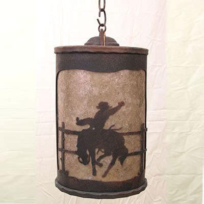 western pendant lighting copper hammered bar western pendant lighting