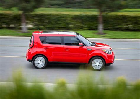 Kia Soul 2014 Specs by 2014 Kia Soul Review Specs Pictures Mpg Price
