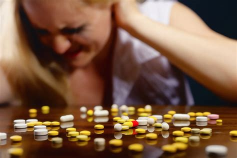 New Ways To Outpatient Detox From Painkillers by Explained Addiction Physical Dependence And Tolerance