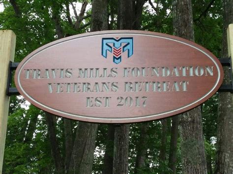 Mills Signs For With The 4 by Activeyards R Helps Promote Respite For Veteran S With