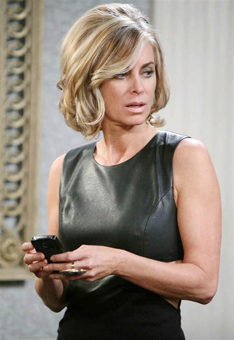 days of our lives hairstyles 2014 eileen davidson hairstyle www pixshark com images
