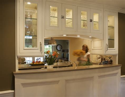 Kitchen Dining Room Pass Through by Kitchen Remodel In Lake Oswego Oregon Traditional