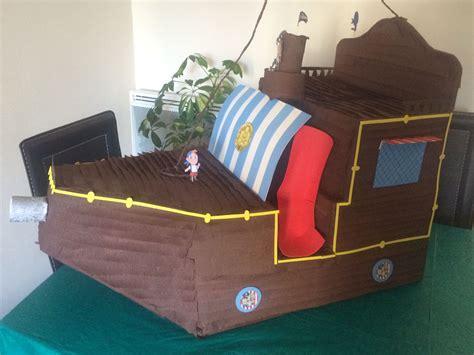 barco pirata de jake otro modelo del barco pirata de jake y los piratas del