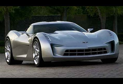the 2014 chevrolet corvette – justify the power with the