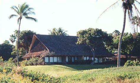 Molokai Cottages by Cottage 1a Beachfront Rental Molokai Hawaii Vrbo