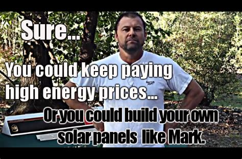 how do you make solar panels at home cures not medicine how to build your own solar panels at home