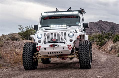 jku jeep project jspec 2016 jeep wrangler jku