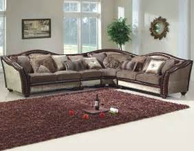 Traditional Sectional Sofa Traditional Sofa Sectional Mf80 Traditional Sofas