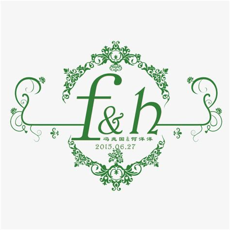 Wedding Logo Png by Wedding Logo Logo Psd White Png And Psd File For Free