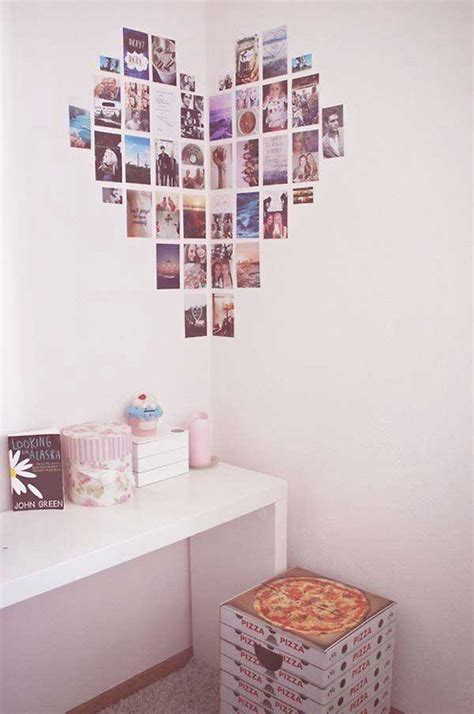 diy wall decor ideas for bedroom 26 diy cool and no money decorating ideas for your wall