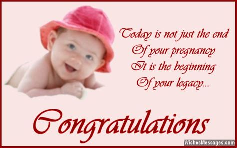 new year phrases for parents congratulations for baby boy newborn wishes and quotes