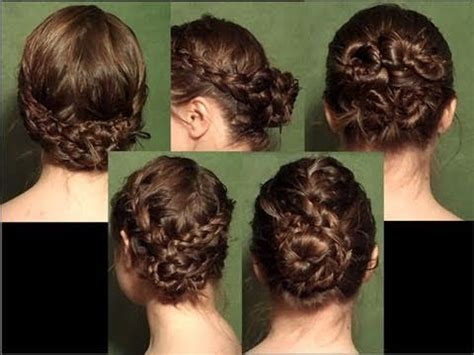 hairstyles when your hair s wet how to create five wet hair styles in less than 10 minutes