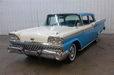 Ford For Sale by 1959 Ford Fairlane For Sale 2048668 Hemmings Motor News