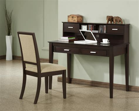writing desk and chair 446 monarch cappuccino oak veneer 2 writing desk