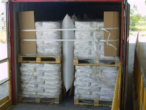 dunnage bags load securing systems from strapco australia
