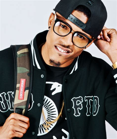 1000 images about august alsina baby