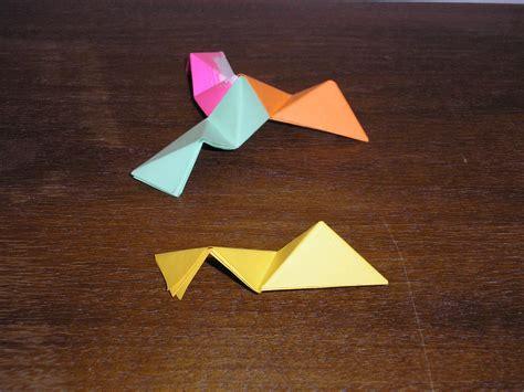Origami Math - mathematical origami