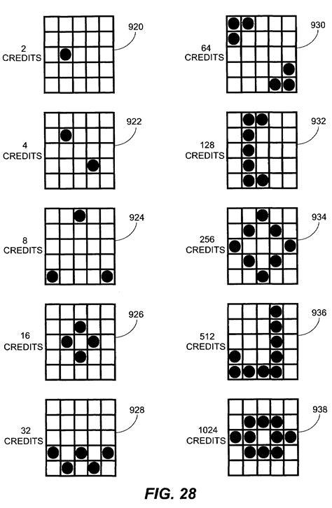 bingo pattern exles printable bingo patterns theres an endless amount of pictures