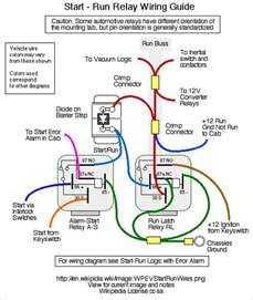 wiring diagram simple the free encyclopedia